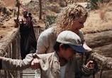 Фильм Индиана Джонс и Храм судьбы / Indiana Jones and the Temple of Doom (1984) - cцена 2