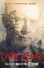 Твин Пикс  / Twin Peaks (2017)