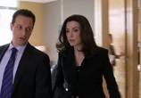 Сериал Хорошая жена / The Good Wife (2009) - cцена 3
