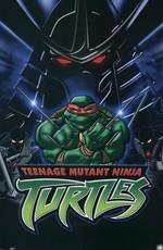 Черепашки ниндзя. Новые приключения / Teenage Mutant Ninja Turtles (2003)