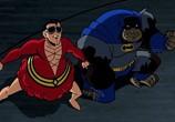 Мультфильм Бэтмен: Отвага и смелость / Batman: The Brave and the Bold (2008) - cцена 5