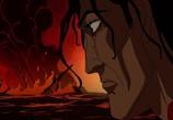 Мультфильм Хранители: История Чёрной Шхуны / Watchmen: Tales of the Black Freighter (2009) - cцена 3