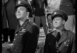 Фильм Бомбардир / Bombardier (1943) - cцена 1
