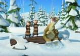 Мультфильм Ледниковый период: Гигантское Рождество мамонта / Ice Age: A Mammoth Christmas (2011) - cцена 1