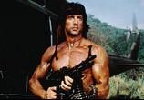 Фильм Рэмбо 2: Первая кровь 2 / Rambo: First Blood Part II (1985) - cцена 2