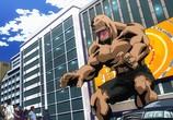 Мультфильм Моя геройская академия: Два героя / Boku no Hero Academia the Movie: Futari no Hero (2018) - cцена 2