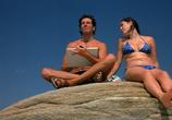 Фильм Имбирь и корица / Dillo con parole mie (2003) - cцена 2