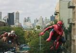 Фильм Человек-паук: Возвращение домой / Spider-Man: Homecoming (2017) - cцена 2