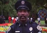 Фильм Полицейская Академия 3: Переподготовка / Police Academy 3: Back in Training (1986) - cцена 6