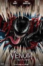 Веном 2 / Venom: Let There Be Carnage (2021)