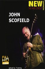 John Scofield: New Morning The Paris Concert