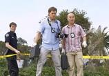 Сериал Декстер / Dexter (2008) - cцена 2