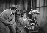 Фильм Супермен и люди-кроты / Superman and the Mole-Men (1951) - cцена 3