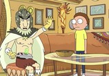 Мультфильм Рик и Морти / Rick and Morty (2013) - cцена 1