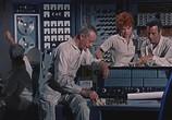 Сцена из фильма Грозная красная планета / The Angry Red Planet (1959) Грозная красная планета сцена 7