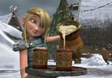 Мультфильм Как приручить дракона: Дар ночной фурии / Dragons: Gift of the Night Fury (2011) - cцена 2