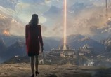 Сцена из фильма Железное небо2 / Iron Sky: The Coming Race (2019)