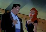 Мультфильм Бэтмен и Мистер Фриз / Batman & Mr. Freeze: SubZero (1998) - cцена 6