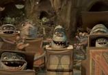 Мультфильм Семейка монстров / The Boxtrolls (2014) - cцена 3
