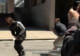 ТВ Первый Мститель: Другая Война: Дополнительные материалы / Captain America: The Winter Soldier: Bonuces (2014) - cцена 3