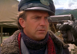 Сцена из фильма Почтальон / The Postman (1997) Почтальон сцена 8