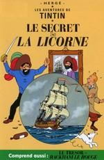 Приключения Тинтина /  The Adventures of Tintin (1991)