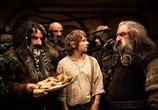 Фильм Хоббит: Нежданное путешествие / The Hobbit: An Unexpected Journey (2012) - cцена 3