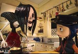 Мультфильм Коралина в стране кошмаров / Coraline (2009) - cцена 4