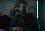 Сцена из фильма Тройная граница / Triple Frontier (2019)