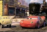 Мультфильм Тачки / Cars (2006) - cцена 7