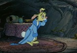 Сцена из фильма Приключения Винни Пуха / The Many Adventures of Winnie the Pooh (1977) Приключения Винни Пуха сцена 2