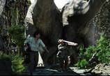 Сцена из фильма Кинг Конг / King Kong (2005) Кинг Конг
