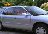 Фильм В погоне за смертью / Road Rage (1999) - cцена 4