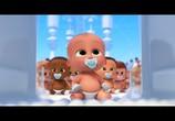 ТВ Босс-Молокосос: Дополнительные материалы / The Boss Baby: Bonuces (2017) - cцена 2