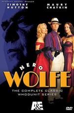 Тайны Ниро Вульфа / A Nero Wolfe Mystery (2001)
