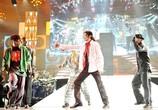 Сцена из фильма Майкл Джексон: Вот и всё / This Is It (2009) Майкл Джексон: Вот и всё сцена 1