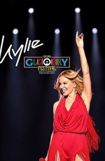 Kylie Minogue - Glastonbury Festival