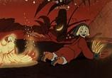 Сцена из фильма Конёк-Горбунок (1947) Конёк-Горбунок сцена 4