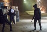 Сериал Стрела / Arrow (2012) - cцена 1