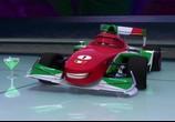 Мультфильм Тачки: Дилогия / Cars Dilogy (2006) - cцена 9