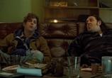 Сцена из фильма Чужие на районе / Attack the Block (2011) Чужие на районе сцена 4