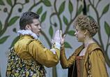 Фильм Бесплодные усилия любви / Love's Labour's Lost (Globe Theatre Version) (2014) - cцена 1