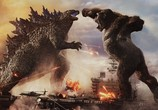 Сцена из фильма Годзилла против Конга / Godzilla vs. Kong (2021)