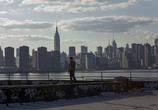 Сцена из фильма Драконы Нью-Йорка / Revenge of the Green Dragons (2014)