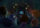 Сцена из фильма Тайна едкого дыма (2015)