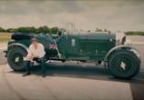 Сцена из фильма Топ Гир - 50 летие автомобилей Бонда / Top Gear - 50 Years of Bond Cars (2012) Топ Гир - 50 летие автомобилей Бонда сцена 7