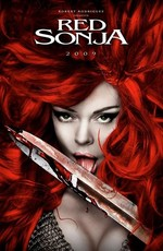 Рыжая Соня / Red Sonja (2022)