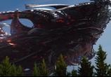 Сцена из фильма Скайлайн 3 / Skylin3s (2020)
