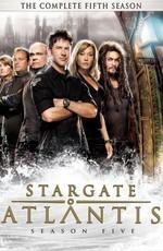 Звёздные врата Атлантида / Stargate Atlantis (2004)