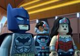 Сцена из фильма LEGO DC Comics: Аквамен - Ярость Атлантиды / LEGO DC Comics Super Heroes: Aquaman - Rage of Atlantis (2018) LEGO DC Comics: Аквамен - Ярость Атлантиды сцена 1